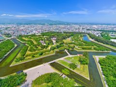 Crociere Hakodate
