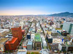 Crociere Sapporo
