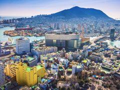 Crociere Busan