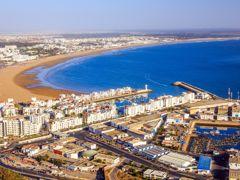 Cruceros Agadir
