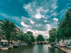 Crociere Ijmuiden (Amsterdam)