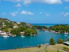 Crociere St. Lucia