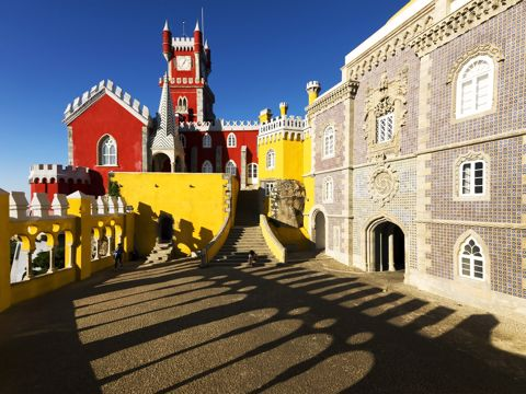 Crucero Islas Canarias de Lisboa a Barcelona