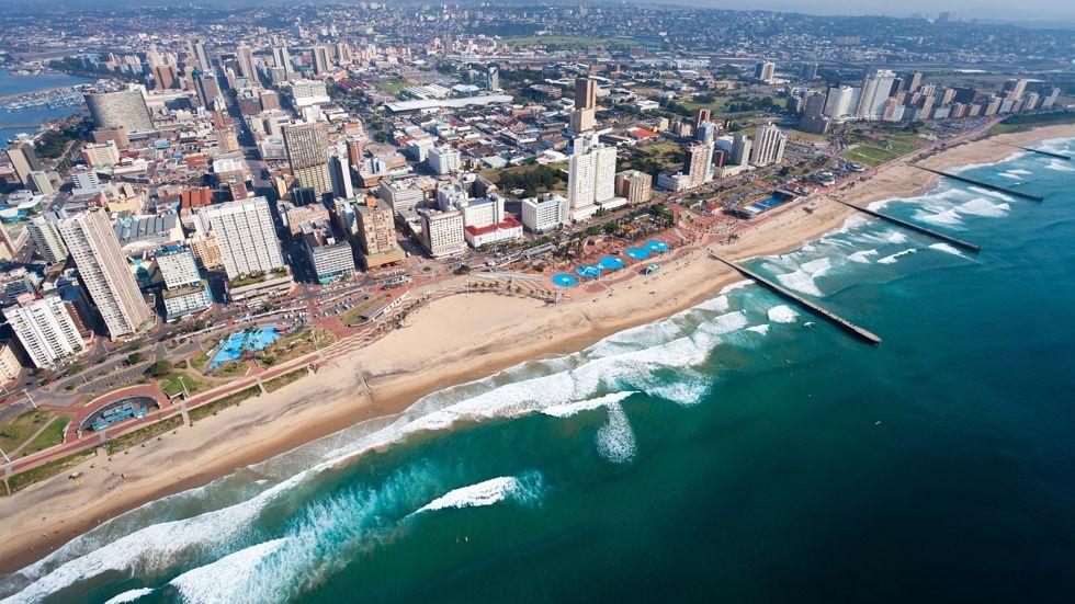 Crociere Durban