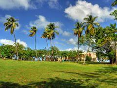 Cruceros St. Lucia