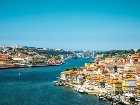 Croisière Valleé du Duero de Porto