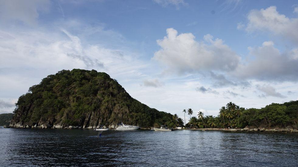 Cruceros Guadalupe