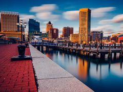 Croisières Baltimore