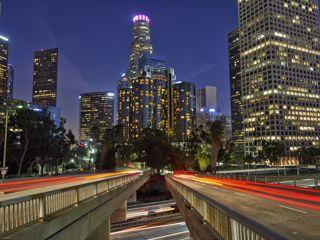Crociere Los Angeles, USA