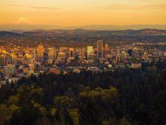 Croisières Portland