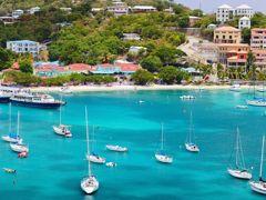 Cruceros Saint John