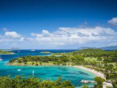 Croisières Saint John's (Antigua-et-Barbuda)