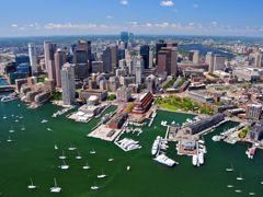 Crociere Boston