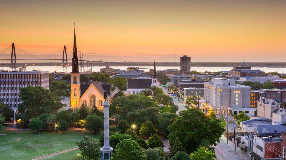 Croisières Charleston