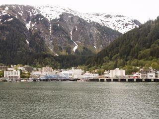 Cruceros Juneau