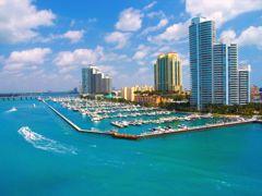 Croisières Miami