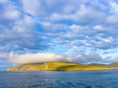 Croisières Île Stanley