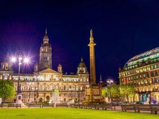 Crociere Glasgow(Greenock)