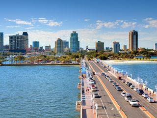 Crociere Tampa, United States