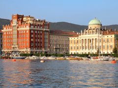 Cruceros Trieste