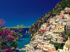 Cruceros Amalfi