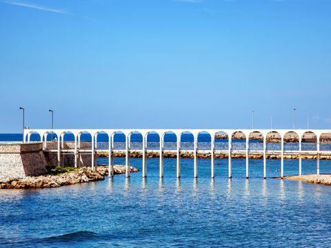 Croisière Îles Canaries de Civitavecchia à Lisbonne