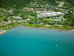 Cruceros Airlie Beach, Queensland