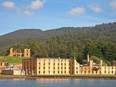 Crociere Port Arthur (Tasmania)