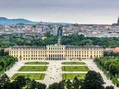Crociere Vienna