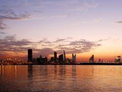 Cruceros Bahrein
