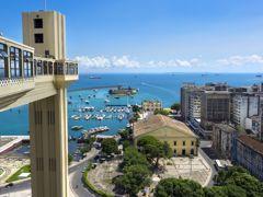 Crociere Salvador Bahia