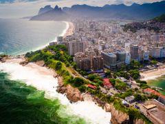 Cruceros Copacabana