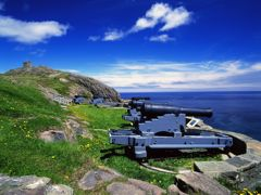 Crociere St. Johns, Newfoundland