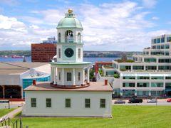 Cruceros Halifax