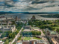 Croisières Québec