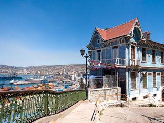 Croisières Valparaiso