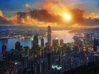Croisières Hong Kong