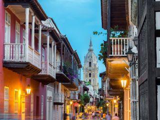 Crociere Cartagena