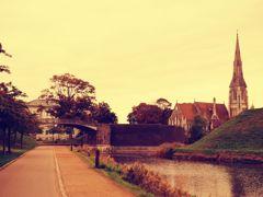 Crociere Aarhus