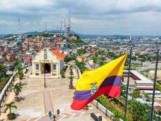Crociere Guayaquil