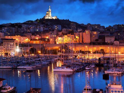 Crucero Francia, Italia, Malta, España