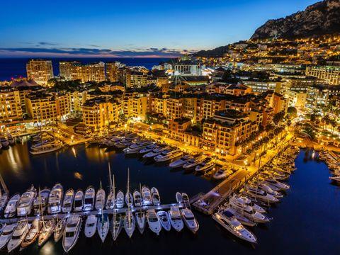 Croisière Transatlantique de Monte Carlo à Fort Lauderdale