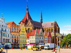 Croisières Rostock
