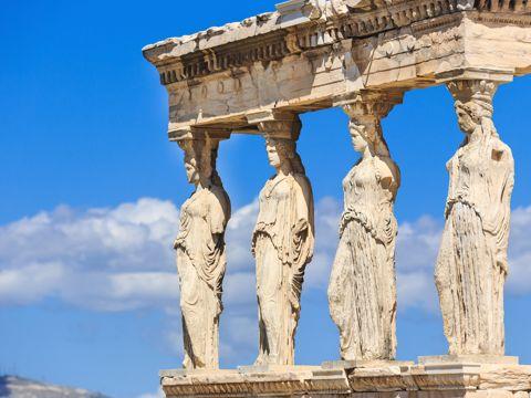 Crucero de lujo de Atenas a Venecia 11 noches