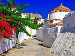 Croisières Patmos