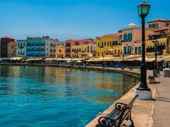 Crociere Creta
