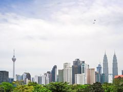 Crociere Kuala Lumpur