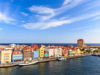 Croisières Curaçao, Antilles Néerlandaises