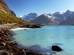 Crociere Leknes-Isole Lofoten