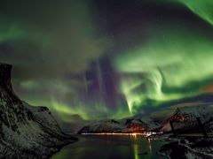 Crociere Gravdal - Isole Lofoten